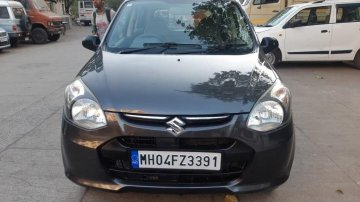 2013 Maruti Suzuki Alto 800 CNG LXI MT for sale at low price in Thane