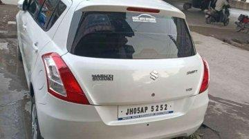 Used 2012 Swift VDI  for sale in Jamshedpur