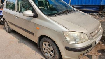 Used Hyundai Getz GLS, 2007, CNG & Hybrids MT for sale in Mumbai