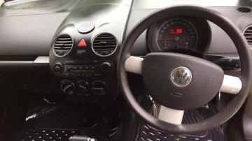 2018 Volkswagen Ameo Version 1.5 TDI Comfortline AT for sale in New Delhi