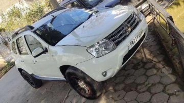 Used Renault Duster MT for sale in Chandigarh at low price