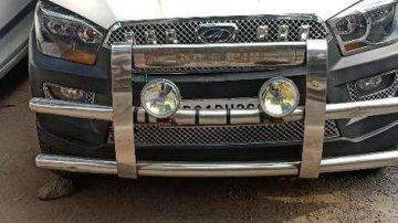 Used 2017 Scorpio S4 Plus  for sale in Patna