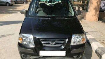 Hyundai Santro Xing XO eRLX - Euro III, 2006, Petrol MT for sale in Hyderabad