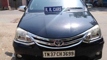 Toyota Etios Liva 2013 GD MT in Coimbatore