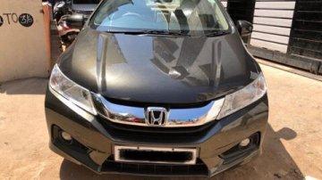Used 2015 Honda City  i VTEC VX Option MT car at low price in Chennai