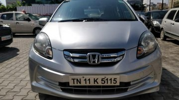 2014 Honda Amaze SX i DTEC MT for sale in Chennai