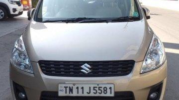 Used 2014 Maruti Suzuki Ertiga VDI MT for sale in Chennai