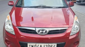 2011 Hyundai i20 1.2 Magna MT for sale at low price in Chennai