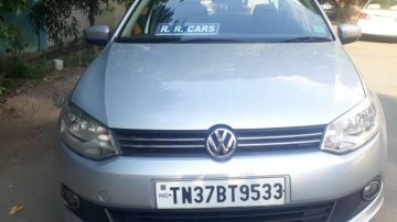 Volkswagen Vento 2011 Petrol Highline AT for sale in Coimbatore