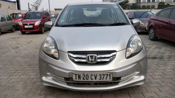 2013 Honda Amaze S i-DTEC MT for sale at low price in Chennai