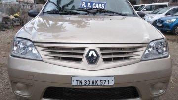 2007 Mahindra Logan Diesel 1.5 DLS MT in Coimbatore