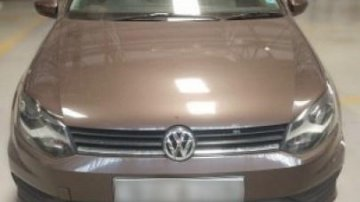 Volkswagen Ameo 1.2 MPI Comfortline 2017 MT for sale in Chennai
