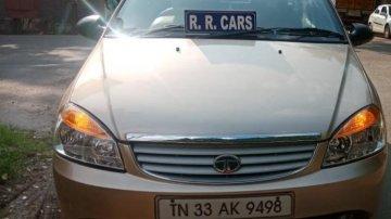 Tata Indigo CS eGLS BS IV MT 2008 in Coimbatore
