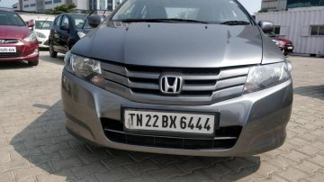 2009 Honda City i-VTEC S MT for sale in Chennai