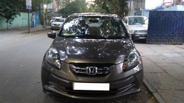 2014 Honda Amaze S AT i-Vtech for sale at low price in Chennai