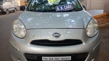 Nissan Micra 2011 Diesel XV MT in Coimbatore