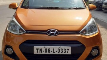 Hyundai Grand i10 1.2 Kappa Asta MT 2014 in Chennai