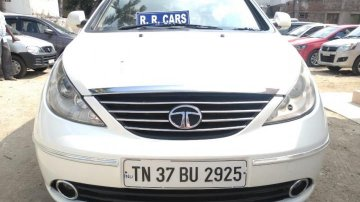 Tata Manza ELAN Quadrajet BS IV MT 2011 for sale