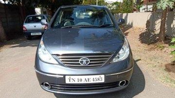 Used 2011 Tata Vista MT car at low price in Coimbatore