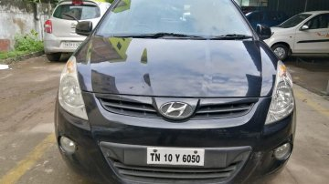 Hyundai i20 2010 1.4 CRDi Asta MT for sale  in Chennai