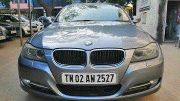 2011 BMW 3 Series 2005-2011 330d Sedan AT in Chennai
