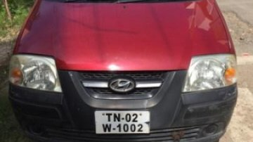 Hyundai Santro 2006 MT for sale in Chennai
