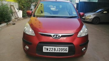 Hyundai i10 2010 Magna AT for sale in Chennai
