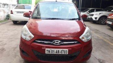 2011 Hyundai i10 Magna MT in Chennai