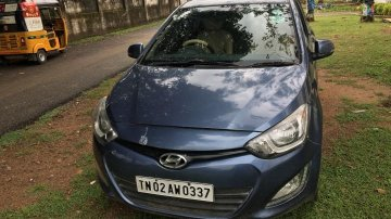 Hyundai i20 2012 1.4 CRDi Asta MT for sale  in Chennai