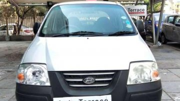 2004 Hyundai Santro MT for sale at low price in Chennai