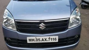 2012 Maruti Suzuki Wagon R VXI MT for sale at low price in Thane