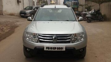 Used Renault Duster 85 PS RXL, 2013, Diesel MT for sale in Ludhiana