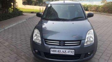 Used 2011 Maruti Suzuki Swift Dzire MT for sale in Thane