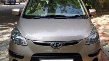 2009 Hyundai i10 Magna MT for sale in Chennai