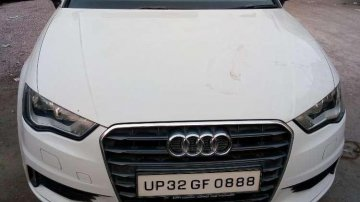 Used Audi A3 2015 AT for sale in Lucknow