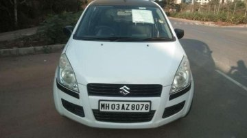 Used 2011 Maruti Suzuki Ritz MT for sale in Thane