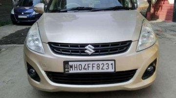 Used 2012 Maruti Suzuki Swift Dzire MT for sale in Thane