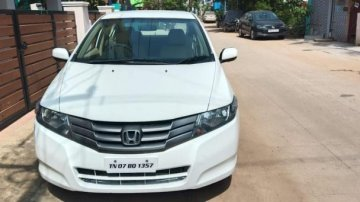 Honda City 2011 1.5 S MT for sale in Chennai