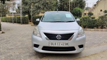 Used 2013 Nissan Sunny XL MT for sale in Gurgaon