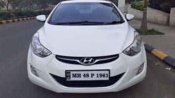 Used Hyundai Elantra S 2012 MT for sale in Thane