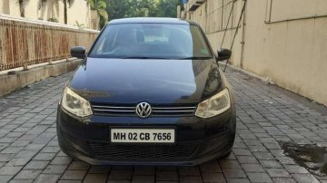 Used Volkswagen Polo, 2011, Petrol MT for sale in Thane