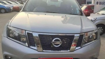 Used Nissan Terrano 2015 MT for sale in Ghaziabad