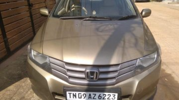 Honda City 2009 1.5 S AT for sale in Chennai