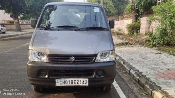 Used Maruti Suzuki Eeco 5 STR WITH A/C+HTR, 2015, Petrol MT for sale in Chandigarh