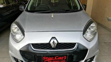 Used Renault Pulse RxL 2012 MT for sale in Ludhiana