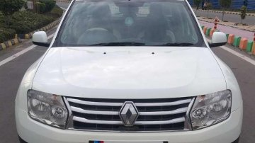 Used Renault Duster 85 PS RxL Diesel (Opt), 2013, MT for sale in Amritsar
