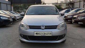 Used Volkswagen Vento Highline Petrol, 2011, MT for sale in Pune