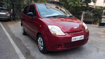 Used 2012 Chevrolet Spark 1.0 MT for sale in Visakhapatnam