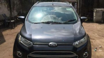 Used Ford EcoSport 2013 MT for sale in Rajkot