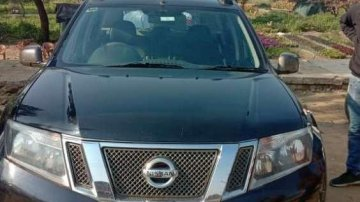 Used Nissan Terrano 2013 MT for sale in Bareilly